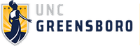 The University of North Carolina at Greensboro Logo